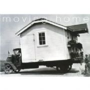 Moving Home Greeting Card